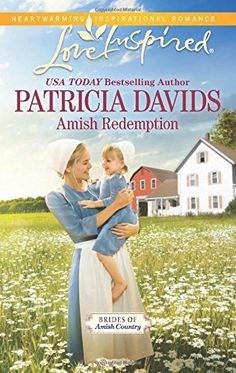 "Read ""Amish Redemption A Fresh-Start Family Romance"" by Patricia Davids available from Rakuten Kobo. An Amish Homecoming Joshua Bowman is ready to go home. After spending time in prison for a crime he didn't commit, he's . New Books, Books To Read, Reading Books, Amish Books, Thing 1, Amish Country, Fiction Books, Bestselling Author, Prison"