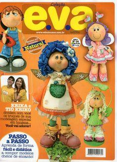 REVISTAS revistas de manualidades