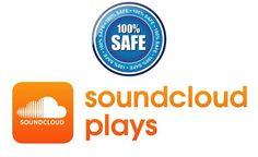 Jual Jasa Soundcloud Tambah Follower Soundcloud Jasa Play Soundcloud Like Soundcloud 081217139293