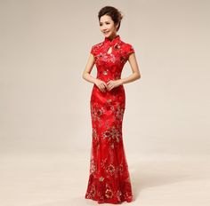 13 Best Chinese Dresses images  07690ff1b80e