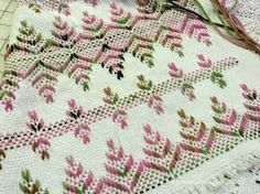 Resultado de imagen para swedish weaving