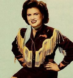 Patsy Cline love her!!!!