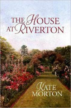 House at Riverton - Kate Morton