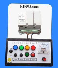 micro 800 plc training kit see details at https://bin95 com/