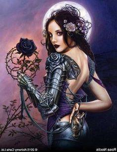 Gothic Pictures, Gothic Images, Fantasy Pictures, Female Vampire, Vampire Art, Dark Artwork, Gothic Artwork, Alchemy Art, Gothic Fantasy Art