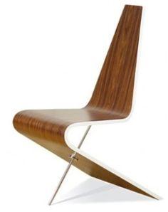 Commo Chair |chair . Stuhl . chaise |Design: Sergio Fahrer|