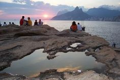 Rio de Janeiro travel guide - Wikitravel--- TONS of information