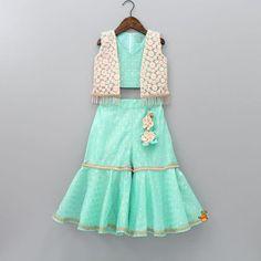 Indian Dresses For Kids, Kids Indian Wear, Kids Ethnic Wear, Dresses Kids Girl, Indian Clothes For Kids, Baby Dresses, Kids Dress Wear, Kids Gown, Kids Wear