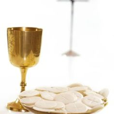 What is a spiritual communion? How does one make a spiritual communion?