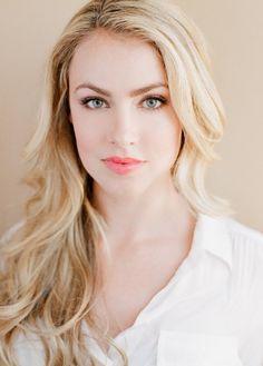 Amanda Schull for Charlotte