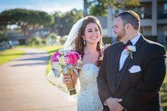 Alexandra Bolhack Events and Design  Nicole & Adrian - 12.31.15  #wedding #newyearsevewedding #sandiegowedding #weddings #tablescape #pinkbouquet #socalwedding #weddingtablescape #weddingdecor #bridebouquet #weddingbouquet