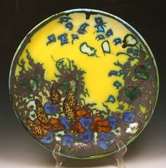 Maine Spring Platter 3 by George Pearlman | GeorgePearlman.com