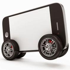 Isa InfoHelp : Aplicativos: Automóveis