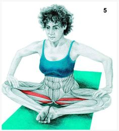 So what kind of muscles do you stretch when you do yoga? Look at these stretching exercises with pictures do find out - Vicky Tomin is a Yoga exercise Muscle Stretches, Stretching Exercises, Fitness Workouts, Yoga Fitness, Yoga For Sciatica, Massage Therapy, Physical Therapy, Yoga Meditation, How To Do Yoga