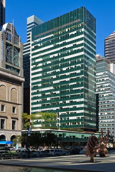 lever house - autumn 2012 1 | Flickr - Photo Sharing!