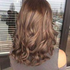 Blonde Hair Honey Caramel, Honey Blonde Hair Color, Hair Color Balayage, Brown Blonde, Balayage Highlights, Brown Hair Shades, Langer Bob, Mandy Moore, Light Hair
