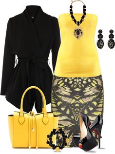 """""""Untitled #2234"""" by lisa-holt ❤ liked on Polyvore"""