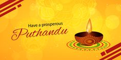 """Tomorrow we observe Puthandu, the auspicious new year celebrations of the Tamilians. People greet each other with """"Puttāṇṭu vāḻttukkaḷ!"""" or """"Iṉiya tamiḻ puttāṇṭu nalvāḻttukkaḷ! Chinese New Year Background, New Years Background, New Year Celebration, Celebrations, Prayers, People, Poster, Prayer, Beans"""