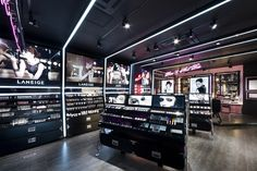 ARITAUM flagship store by URBANTAINER, Seoul #beauty #cosmetica
