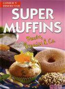 DescargarSuper Muffins Donuts, Brownies & Co. - Col. Comer y disfrutar - PDF - IPAD - ESPAÑOL - HQ