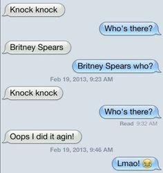 Super Funny Knock Knock Jokes