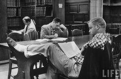 Bowdoin, 1952