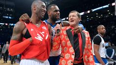 Sports media worlds pay tribute to Craig Sager