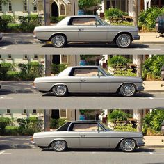 Plans are good maybe black roof after summer! Mercedes Benz Sports Car, Mercedes Benz Classes, Mercedes W114, Custom Mercedes, Mercedes Benz Coupe, Mercedes 280, Classic Mercedes, Brisbane, Daimler Benz