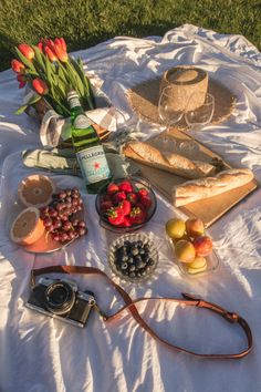 What to pack for a perfect picnic Comida Picnic, Picnic Date, Fall Picnic, Picnic Theme, Picnic Birthday, Picnic Parties, Think Food, Summer Bucket Lists, Aesthetic Food