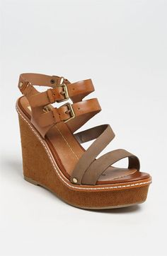 DV by Dolce Vita 'Jobin' Sandal available at #Nordstrom  $60