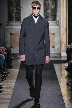Ports 1961 - Men Fashion Fall Winter 2014-15 - Shows - Vogue.it