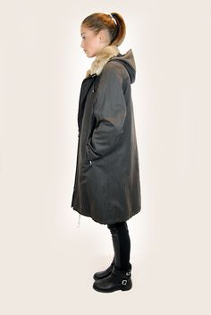 PRET POUR PARTIR BROOKLYN CHOCOLATE COAT Pret, Brooklyn, Raincoat, Designers, Jackets, Fashion, Rain Jacket, Down Jackets, Moda