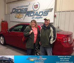 Happy Birthday to Joseph Lewis from Phillip Burnette and everyone at Crossroads Chevrolet Cadillac! #BDay