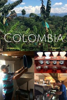 Discover the best of Colombian coffee travel. From cafés, coffee tours to barista training, these are the best experiences whether you're a hardcore aficionado or you just want to know more about your morning pick-me-up. #Colombia #coffee #travel #SouthAmerica