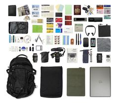 Things to bring while teaching abroad
