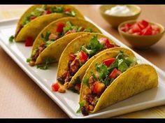 Southwest-Puten-Tacos