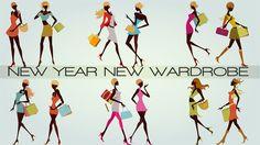 0b0ddf852 Twenty4 Fashion - English - New Year, New Wardrobe - As we celebrate the  arrival
