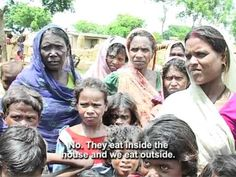 India Untouched: Stories of a People Apart, Feature Documentary by Stali...