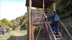 Ο Δρόμος του Νερού- The Waterway Trail of Kavala