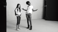 GAPKids + ED Collection uma coleção para empoderar meninas | Zuzumag