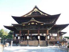信州 善光寺 (長野県-2) (長野市) - 旅行のクチコミサイト フォートラベル