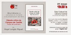 opinión-debate: Presentación de Libro en Zaragoza