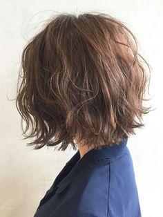 【ALBUM原2】アッシュブラウン_ba29821 - 24時間いつでもWEB予約OK!ヘアスタイル10万点以上掲載!お気に入りの髪型、人気のヘアスタイルを探すならKirei Style[キレイスタイル]で。