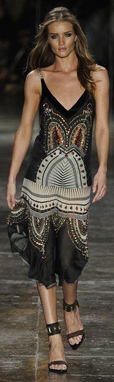 Animale ~ Fashion Week 2012 in Brazil (S?o Paulo Fashion Week) ?.