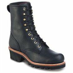 #Chippewa                 #ApparelFootwear          #Mens #CHIPPEWA #Vibram #Logger #Work #Boots        Mens CHIPPEWA Vibram 8 Logger Work Boots                                      http://www.snaproduct.com/product.aspx?PID=8038177
