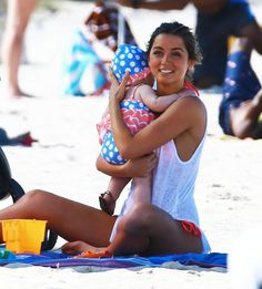Ana de Armas deja España para trabajar en una playa de Miami ...