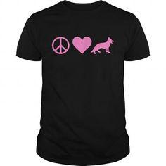 Winter Style T-shirt Hoodie. Go to store ==► https://winterstyletshirthoodie.wordpress.com/2017/06/16/peace-love-german-shepherd-light-pink-shirts-funny/ #shirts #tshirt #hoodie #sweatshirt #giftidea