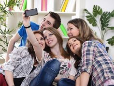 """80% consider creative self-expression important""----- How should you be marketing to Generation Z through social?"