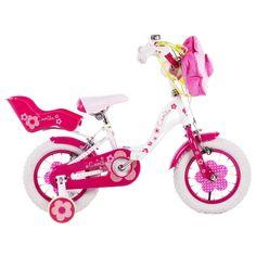 Vehicule pentru copii :: Biciclete si accesorii :: Biciclete :: Bicicleta copii Camilla 12 Schiano Kids