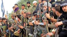 #CIA and #US #StateDepartment Arming Rebels in #Syria